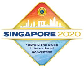 Lions International Convention (C) LCI