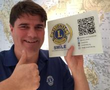 SMiLE - Social Media for Lions, by Lions