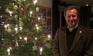 Weihnachtsgrüße Familie.Distrikt 111 Niedersachsen Hannover Weihnachtsgrüße Von Unserem