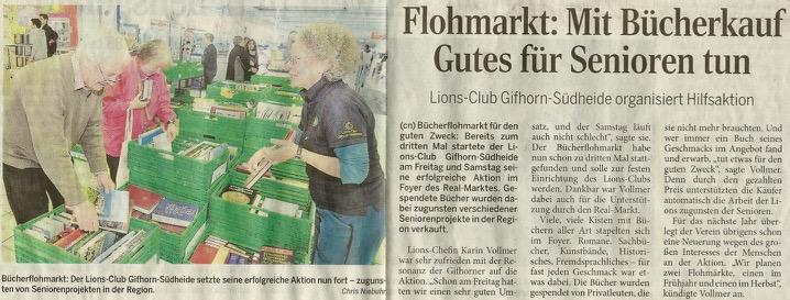 Zeitung Gifhorn
