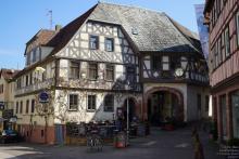 Lions_Stadtrundgang_Lohr a. Main_18.jpg - Stadtrundgang in Lohr a. Main