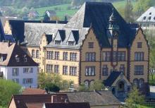 Lions_Stadtrundgang_Lohr a. Main_22.jpg - Stadtrundgang in Lohr a. Main