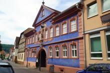 Lions Marktheidenfeld_21.jpg - Stadtrundgang in Marktheidenfeld