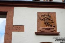 Lions Marktheidenfeld_23.jpg - Stadtrundgang in Marktheidenfeld