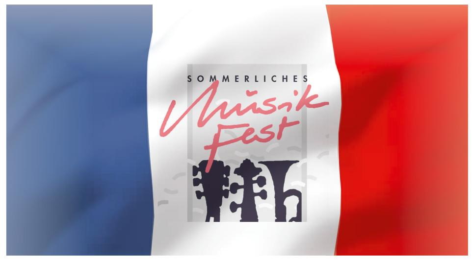 Logo Musikfest 2019