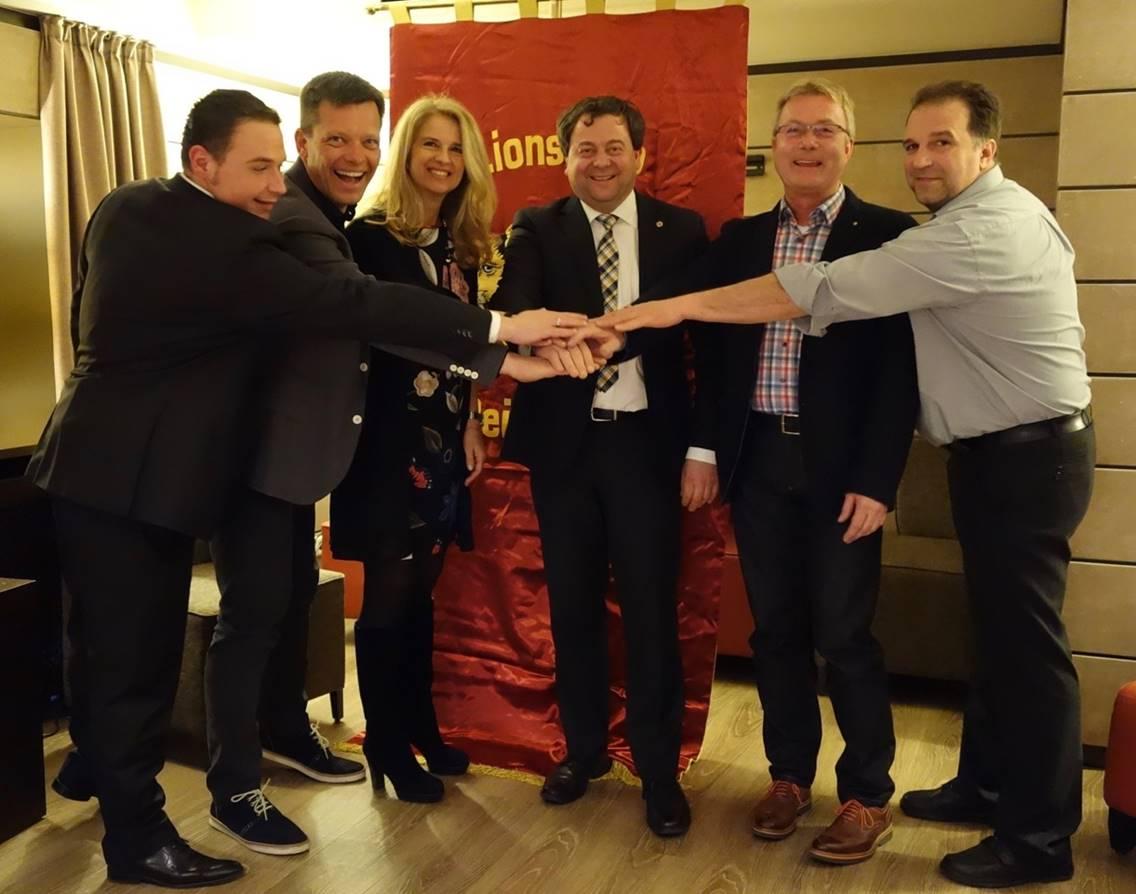 Beilngries - Lions Club Beilngries wählt Vorstand für das kommende ...