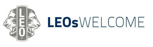Leos welcome