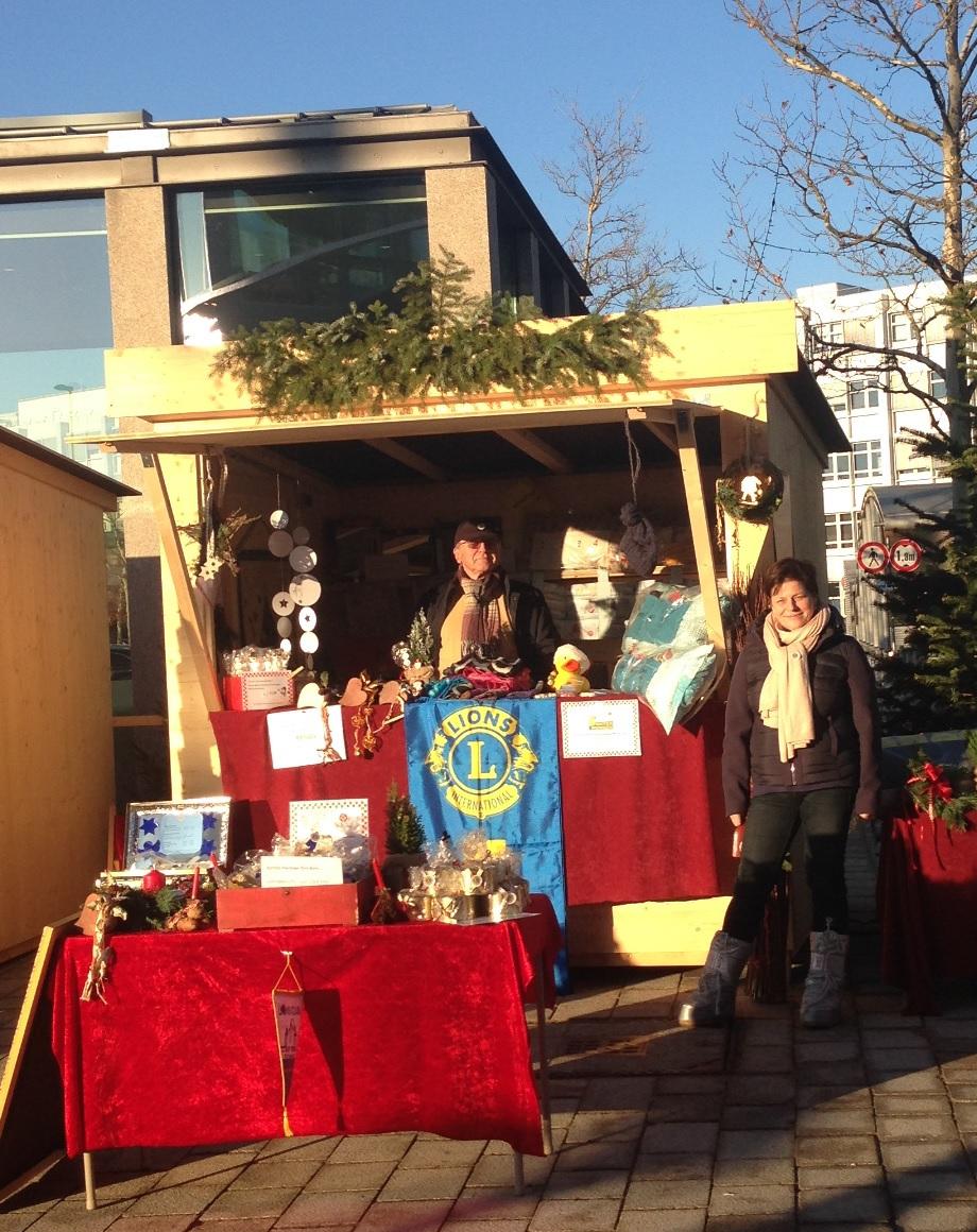 Weihnachtsmarkt SchloГџ Benkhausen