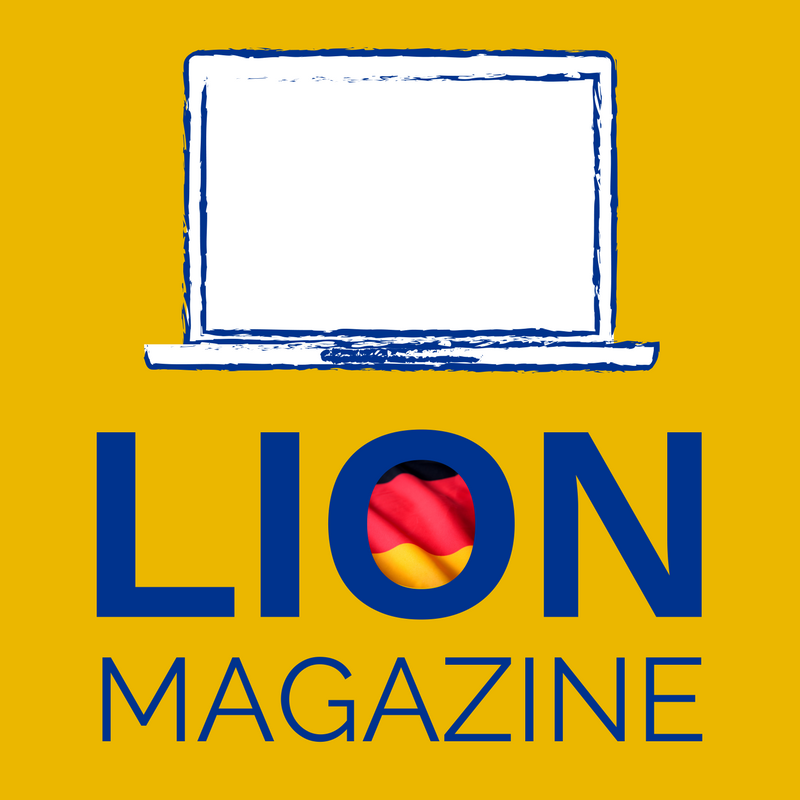 LION magazine (PC / Laptop)