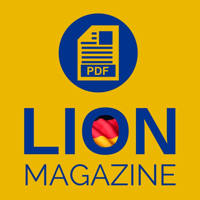 LION magazine (PDF)